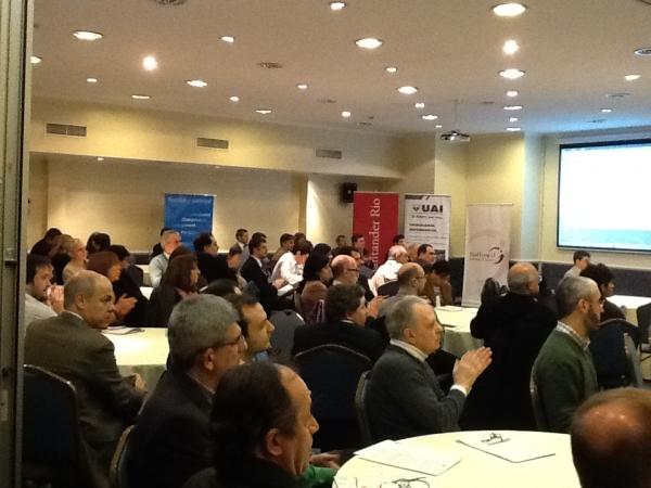 """Marketic realiza la exitosa convocatoria a """"BAIT 2013"""": Encuentro Latinoamericano de Negocios IT"""