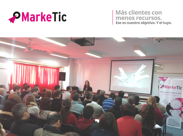 generacion de demanda para empresas de it MARKETIC