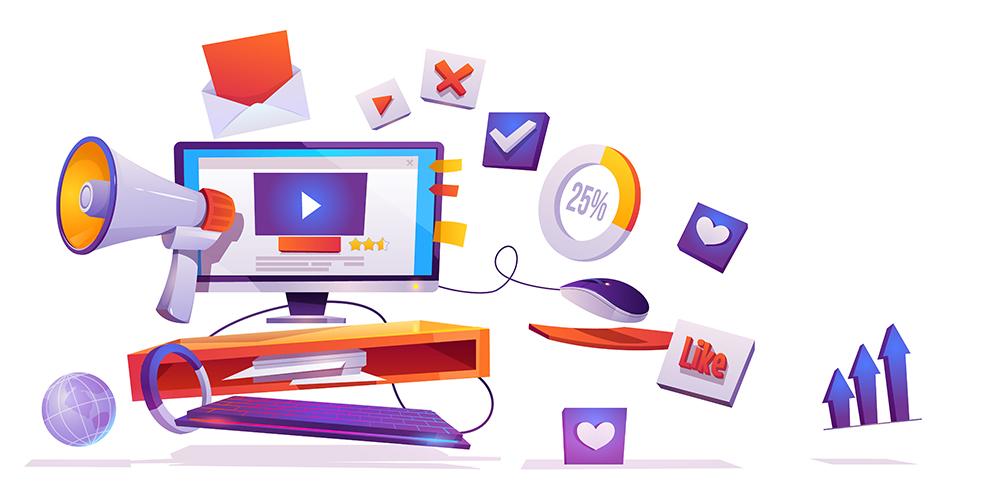 Marketing por correo electrónico y boletines informativos: ventajas y desventajas