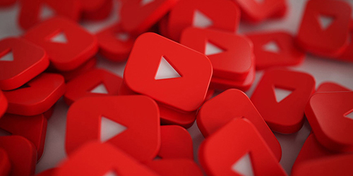 Tres razones para estar en YouTube