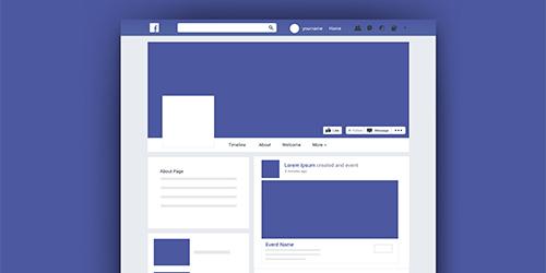 Tamaño imágenes Facebook 2021