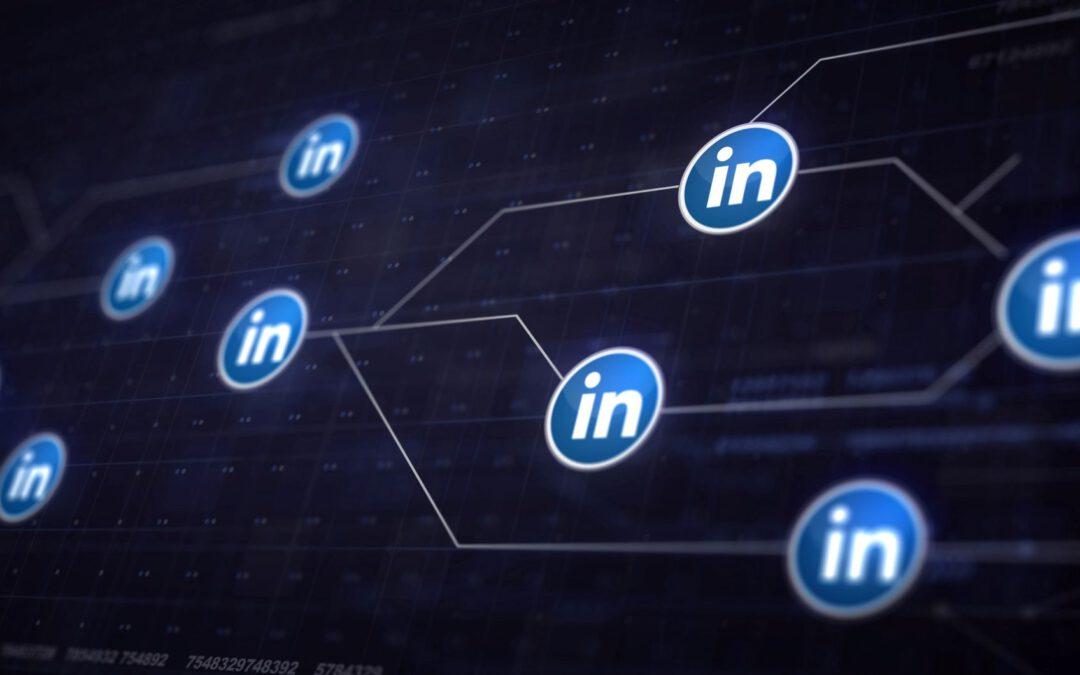 4 tips para generar buenos contactos en Linkedin