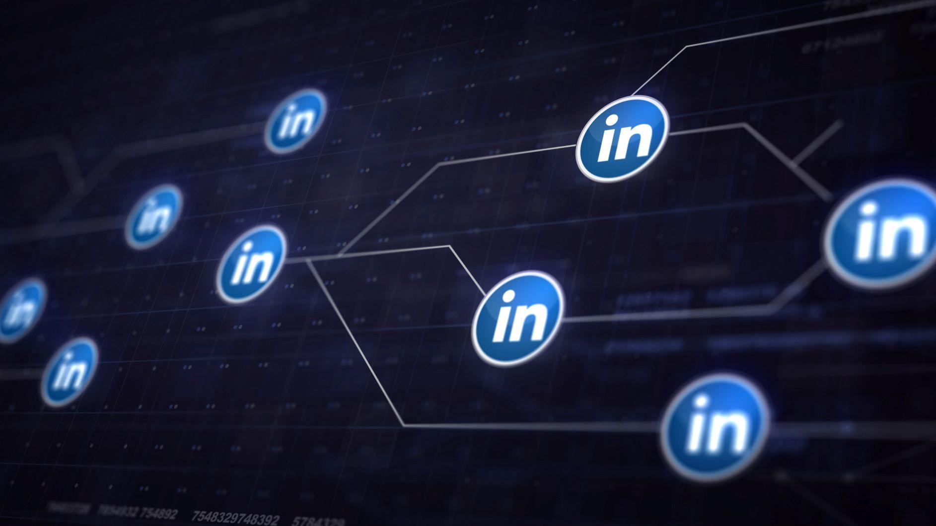 Marketic nota Linkedin