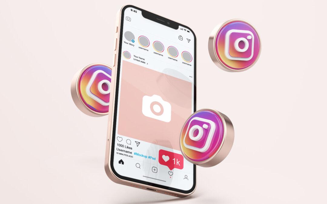 Cómo aumentar tus seguidores en Instagram