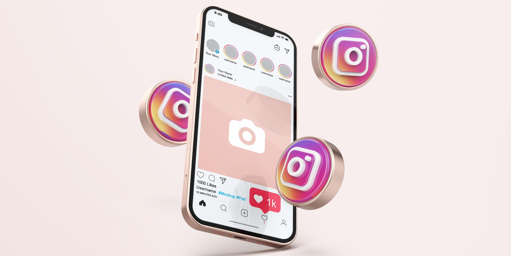 Marketic Blog Seguidores Instagram