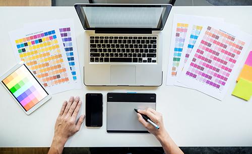 ¿Cómo diseñar un Logo Responsive para tu marca?